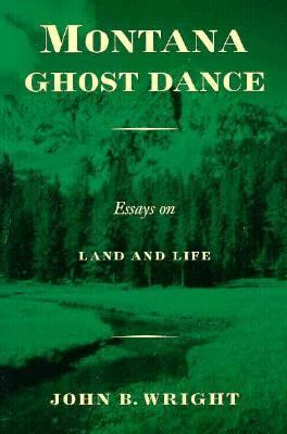 ghost dance essay
