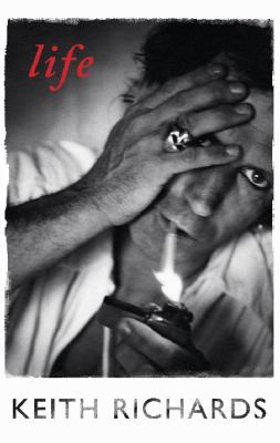 Life. by Keith Richards