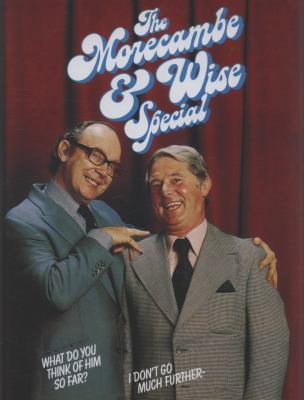 Morecambe and Wise Special
