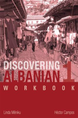 Discovering Albanian I Workbook