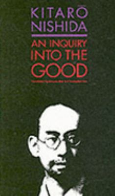 Inquiry into the Good