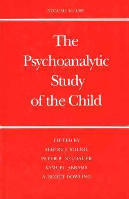 Psychoanalytic Study of the Child/1993