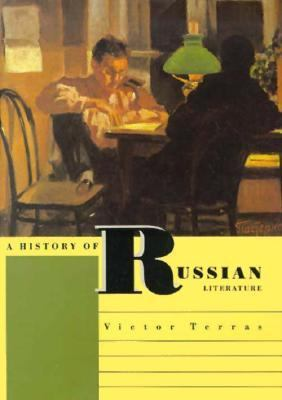 History of Russian Literature
