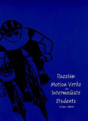 Russian Motion Verbs for Intermediate Students