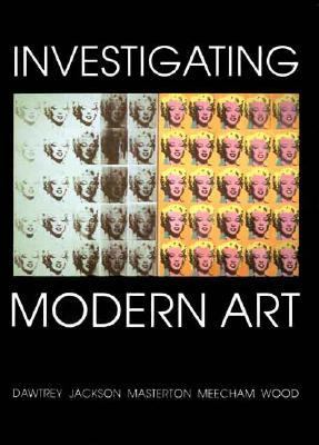 Investigating Modern Art