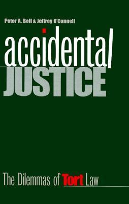 Accidental Justice The Dilemnas of Tort Law