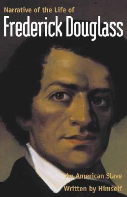 Narrative of Life of Frederick Douglass