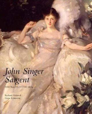 John Singer Sargent Portraits of the 1890s