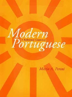 Modern Portuguese A Reference Grammar