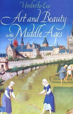 Art and Beauty in the Middle Ages