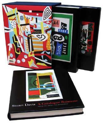 Stuart Davis A Catalogue Raisonne