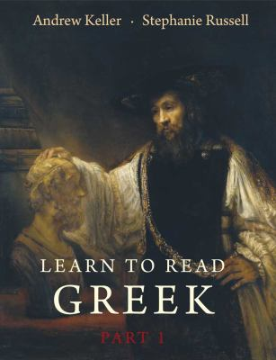 Learn to Read Greek : Textbook, Part 1