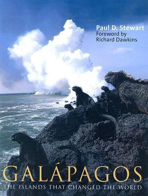 Galapagos The Islands That Changed the World