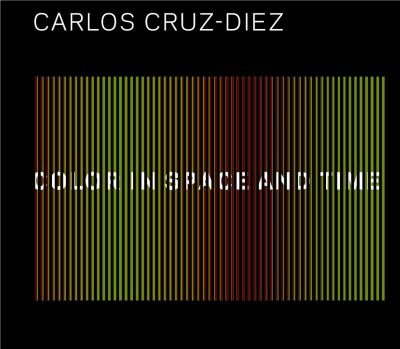 Carlos Cruz-Diez: Color in Space and Time (Museum of Fine Arts, Houston)