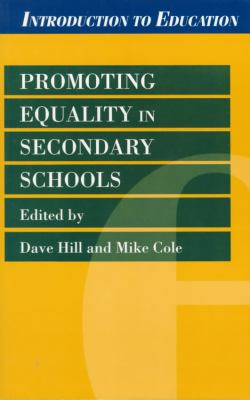 Promoting Equality in Secondary Schools