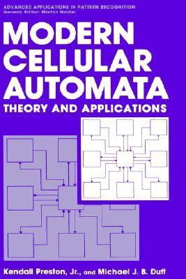 Modern Cellular Automata Theory and Applications