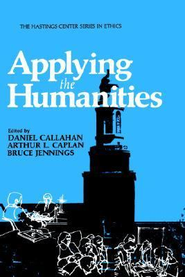 Applying the Humanities