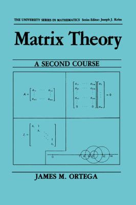 Matrix Theory A Second Course