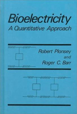 Bioelectricity A Quantitative Approach