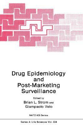 Drug Epidemiology and Post-Marketing Surveillance