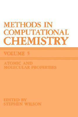 Methods in Computational Chemistry Molecular Vibrations