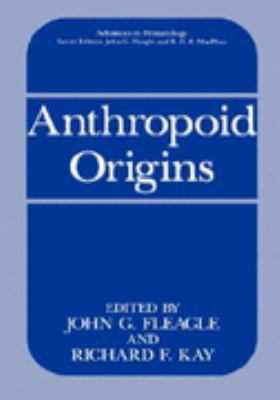 Anthropoid Origins
