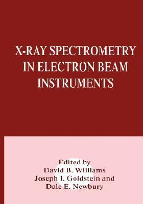 X-Ray Spectrometry in Electron Beam Instruments
