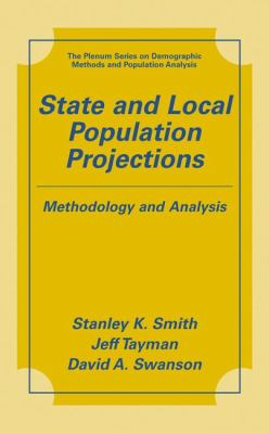 State and Local Population Projections Methodology and Analysis