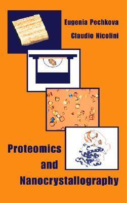 Proteomics and Nanocrystallography
