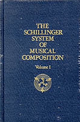 The Schillinger System of Musical Composition, Vol. 2