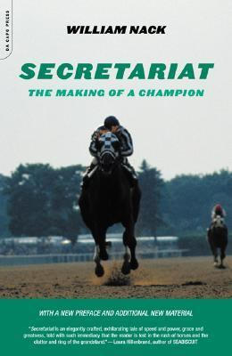 Secretariat The Making of a Champion