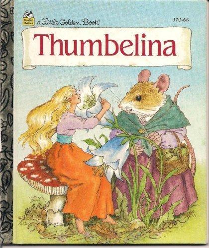 Thumbelina (Little Golden Book)