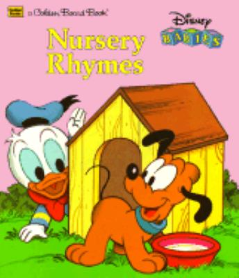 Disney Babies Nursery Rhymes