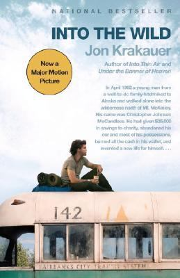Into the Wild Movie-tie-in