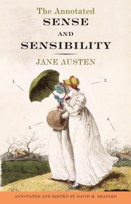 Annotated Sense and Sensibility