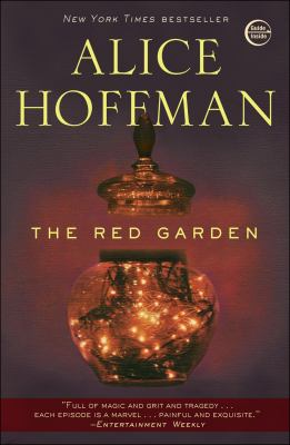 The Red Garden: A Novel
