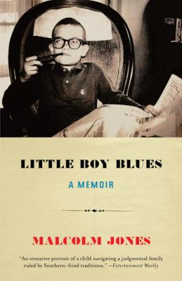 Little Boy Blues : A Memoir