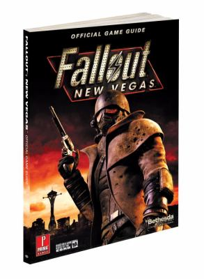 Fallout New Vegas : Prima Official Game Guide