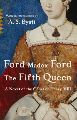 The Fifth Queen (Vintage Classics)