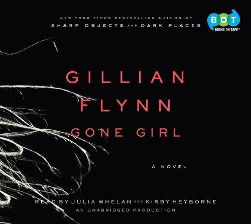 Gone Girl (Lib)(CD)