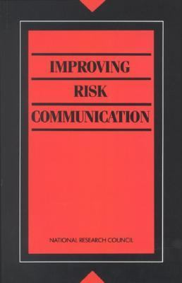 Improving Risk Communication