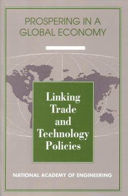 Linking Trade and Technology Policies An International Comparison of the Policies of Industrialized Nations