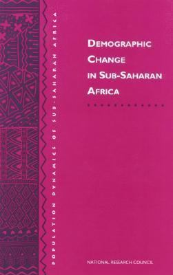Demographic Change in Sub-Saharan Africa