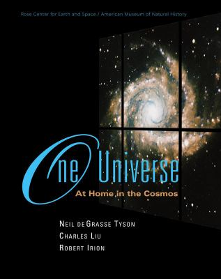 One Universe At Home in the Cosmos
