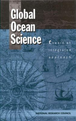 Global Ocean Science Toward an Integrated Approach
