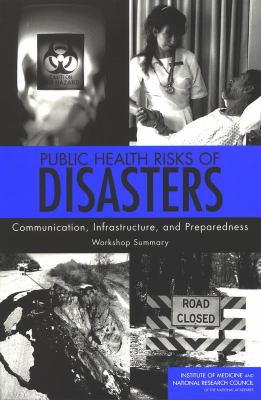 Public Health Risks of Disasters Communication, Infrastructure, Preparedness Workshop Summary