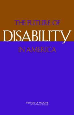 Future of Disability in America