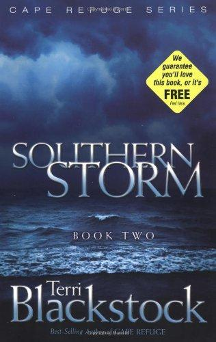Southern Storm (Cape Refuge, No. 2)