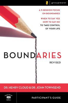 Boundaries Participant's Guide-