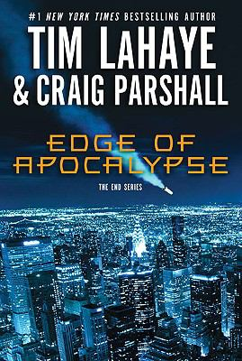 Edge of Apocalypse (End Series, The)